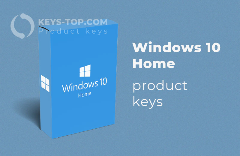 Windows 10 Home Product Activation Keys Free