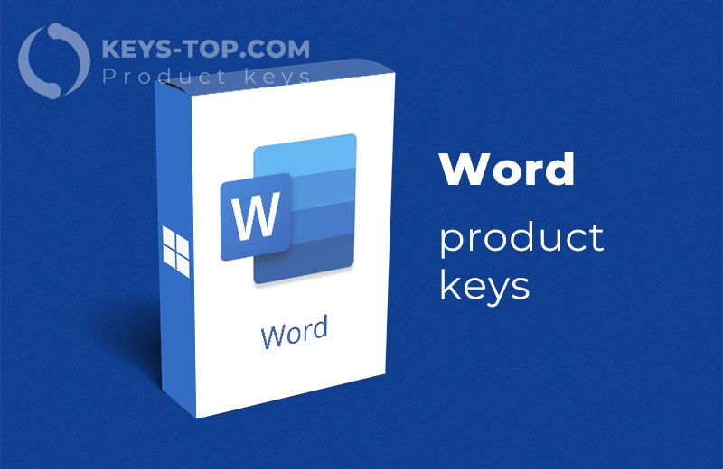 Microsoft Word activation keys for free